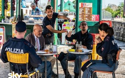 """""""Cops"""", in Puglia le riprese del nuovo film Sky. FOTO"""