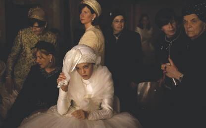La moglie del rabbino: una donna di potere in una società maschilista