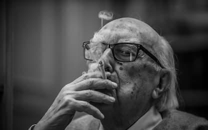 Un anno dalla morte di Andrea Camilleri: il ricordo di Carlo Lucarelli