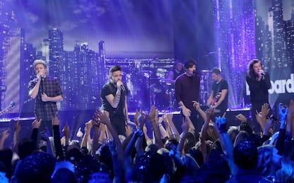 One Direction, 9 anni fa a X Factor UK nasceva la boy band