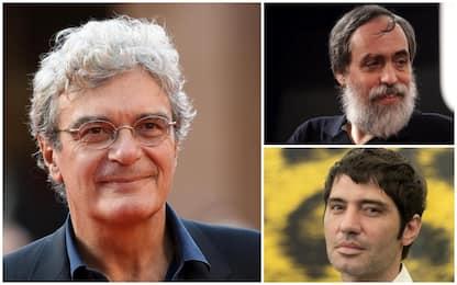 Mostra del Cinema di Venezia, i tre film italiani in gara