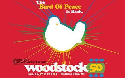 Woodstock 50, l'annuncio ufficiale: l'evento è stato cancellato