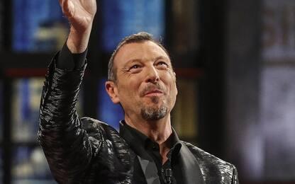 Amadeus condurrà il Festival di Sanremo 2020