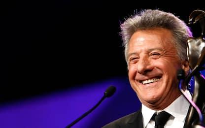 """Buon compleanno, Dustin Hoffman: gli 83 anni del """"Laureato"""""""