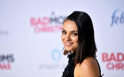 Auguri Mila Kunis: il compleanno dell'attrice statunitense