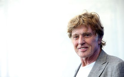 Robert Redford: il primo compleanno da ex di Hollywood