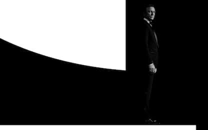 "James Bond torna in sala con un nuovo film: ""No time to die"""