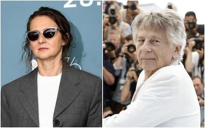 """Venezia 2019, Martel: """"Non andrò alla cena di Polanski"""""""