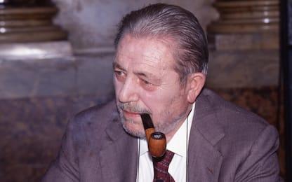 Gianni Brera, su Sky Arte documentario a 100 anni dalla nascita: VIDEO