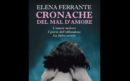 Elena Ferrante, il 7 novembre esce il nuovo romanzo: ecco l'incipit