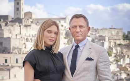 "James Bond, per ""No Time To Die"" girati tre finali diversi"