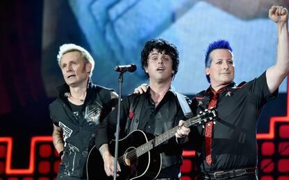 Il grande ritorno dei Green Day, nuovo album e tour nel 2020
