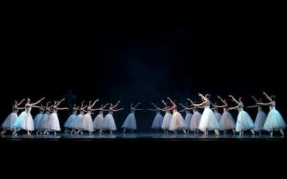 Scala, da Pechino a Milano torna Giselle. FOTO