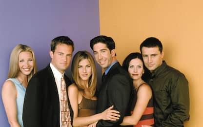 Friends, la reunion si farà: in preparazione episodio speciale