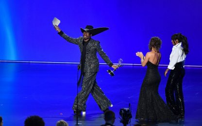 Emmy Awards 2019, la rivincita di Billy Porter. FOTO