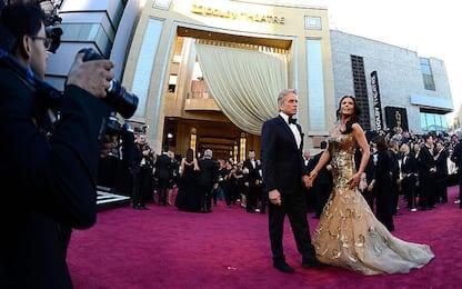 Catherine Zeta-Jones e Michael Douglas: la fotostoria