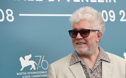 Pedro Almodóvar, il regista spagnolo festeggia 70 anni. FOTO