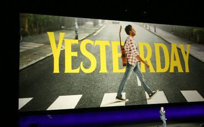 Yesterday, come sarebbe il mondo senza Beatles: il film