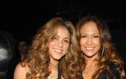 Super Bowl 2020, Shakira e Jennifer Lopez canteranno insieme