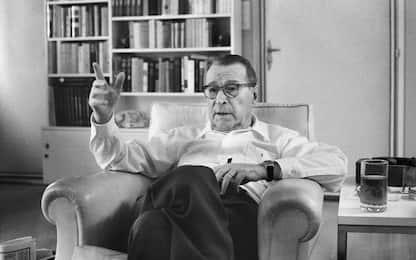 Il primo Maigret di Simenon compie 90 anni. FOTO