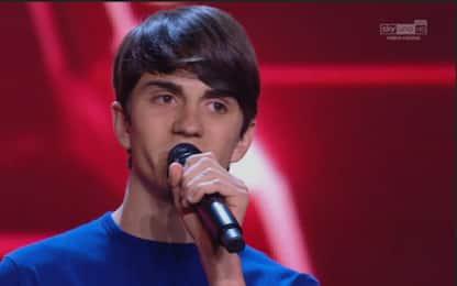 """Voto, Nuela di X Factor: """"Noi 16enni non abbastanza maturi"""". VIDEO"""