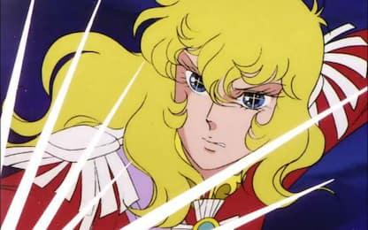 Lady Oscar: 6 curiosità sulla serie manga