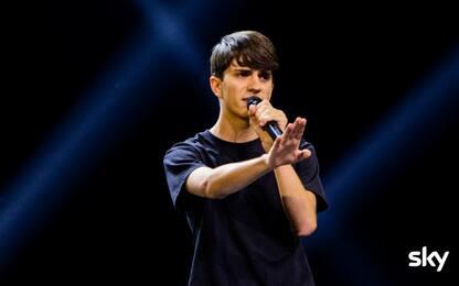 """X Factor 2019, l'inedito di Nuela """"Ti voglio al mio funerale"""". VIDEO"""
