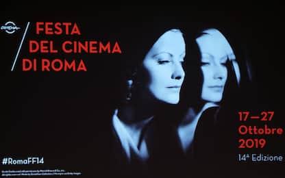 Festa del cinema di Roma 2019: i film in concorso