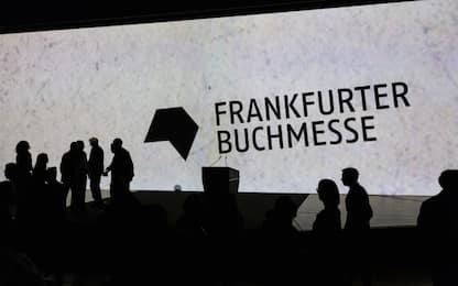 Fiera del libro di Francoforte 2019: tutto quello che c'è da sapere