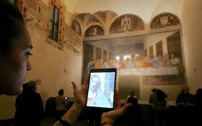 Il Cenacolo di Leonardo in una nuova veste digitale con app e sito