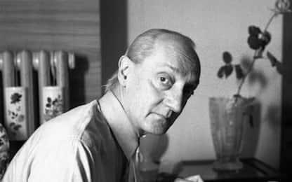 Giorgio Scerbanenco, 50 anni fa moriva il maestro noir. FOTO
