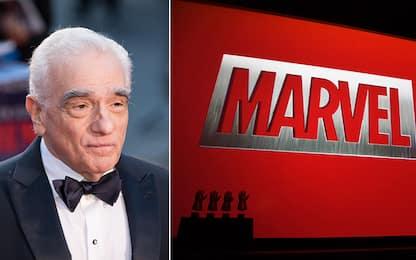 I film Marvel sono cinema? Il dibattito dopo le parole di Scorsese