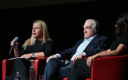 Festa del cinema di Roma: è il giorno di Scorsese. FOTO