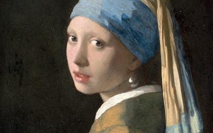 """Vermeer, il pittore del """"mistero"""" che stregò l'Europa. FOTO"""
