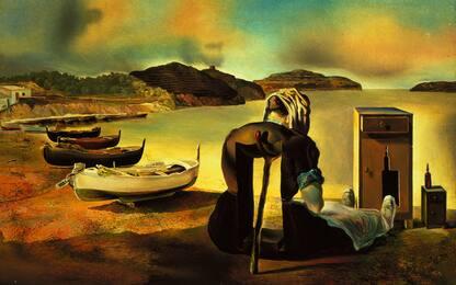 """""""Dalí & Magritte"""", una mostra a Bruxelles per celebrarli"""