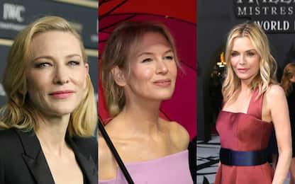 Da Michelle Pfeiffer a J-Lo, le over 50 protagoniste