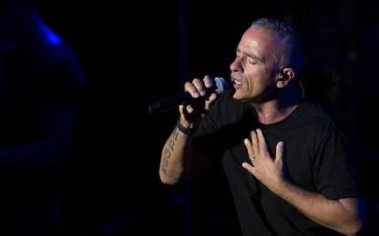 Eros Ramazzotti compie 55 anni