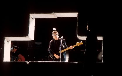 """Pink Floyd, """"The Wall"""" compie 40 anni. FOTO"""