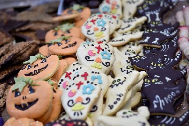 Biscotti di Halloween, le formine più originali da acquistare online