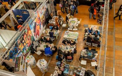 Lucca Comics & Games 2019: gli eventi da non perdere. FOTO