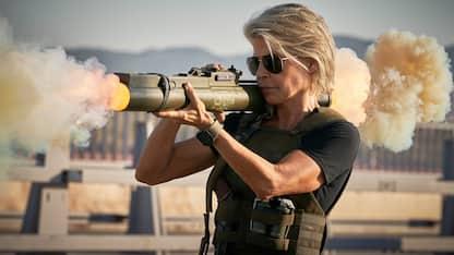 Terminator: le cinque sequenze più adrenaliniche della saga
