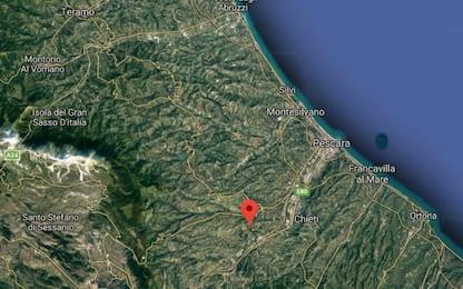 Incidente stradale nel Pescarese: muore bimbo a Rosciano