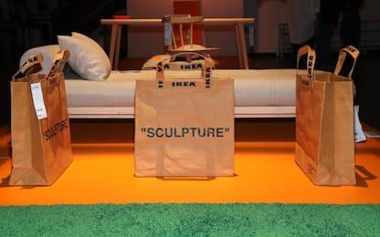 Ikea, Virgil Abloh firma la collezione Markerad. FOTO