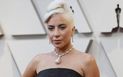 Lady Gaga torna al cinema, sarà Lady Gucci nel film di Ridley Scott