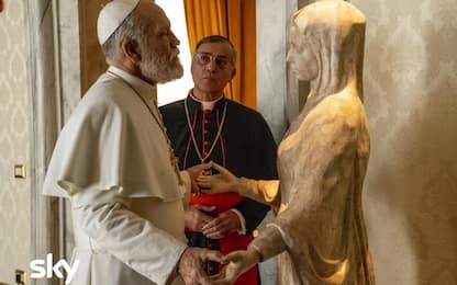 The New Pope, sette cose che si capiscono dal nuovo trailer