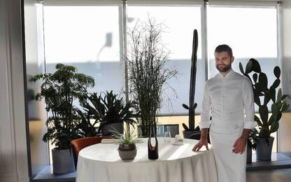 I ristoranti con tre stelle Michelin in Italia. FOTO