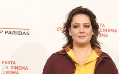 Auguri a Giovanna Mezzogiorno per i suoi 45 anni. FOTO