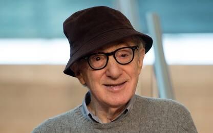 Accordo tra Woody Allen e Amazon: stop alla causa