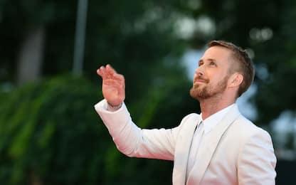 Auguri a Ryan Gosling, 40 anni di fascino e talento. FOTO