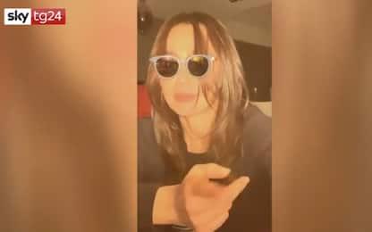 """""""T'appartengo"""" di Ambra Angiolini compie 25 anni: IL VIDEO"""